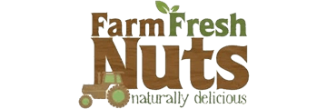 Farm Fresh Nuts logo