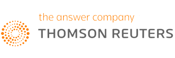 Thomson Reuters Legal Solutions logo