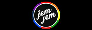 JemJem logo