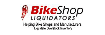Bike Shop Liquidators logo