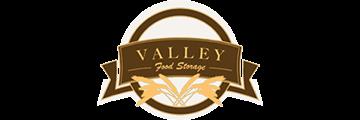 Valley Food Storage logo
