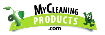 MyCleaningProducts.com logo