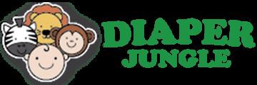 Diaper Jungle logo