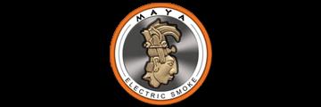 Maya E-Cigarette logo