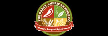 American Spice logo
