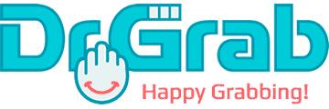 DrGrab logo