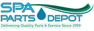 Spa Parts Depot logo