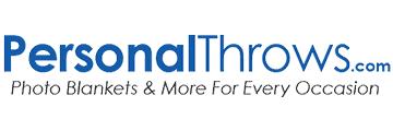PersonalThrows.com logo
