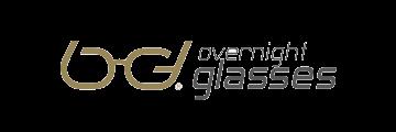 Overnight Glasses logo
