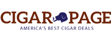 Cigar Page logo
