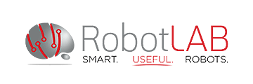 RobotLAB logo