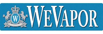 WeVapor logo
