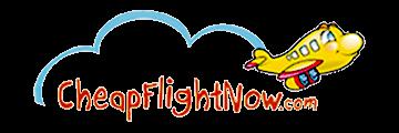 CheapFlightNow logo