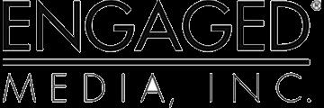 Engaged Media logo