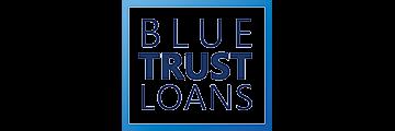 Blue Trust Loans logo