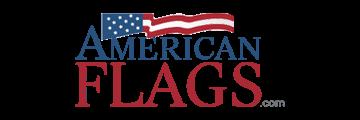 AmericanFlags.com logo