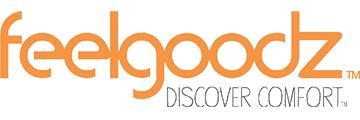 Feelgoodz.com logo