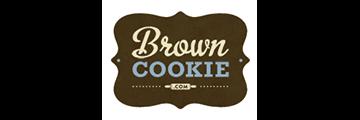 BrownCookie.com logo