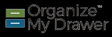 OrganizeMyDrawer.com logo