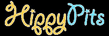 Hippy Pits logo