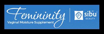 Femininity logo