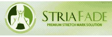 StriaFade logo