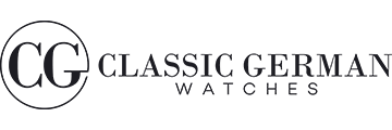 ClassicGermanWatches.com logo