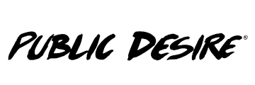 Public Desire logo