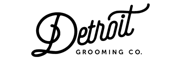 Detroit Grooming logo