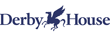 Derby House logo