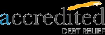 Accredited Debt Relief logo