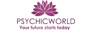 PsychicWorld.com logo