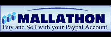 MALLathon.com logo
