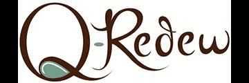 Q-Redew logo