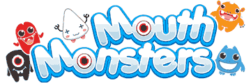 Mouth Monsters logo