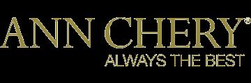 Ann Chery logo
