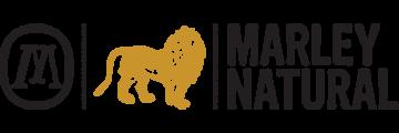 Marley Natural Shop logo