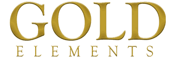 Gold Elements logo