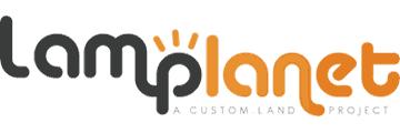 Lamplanet logo