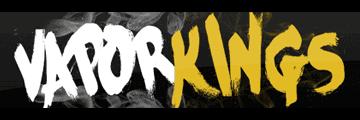 Vapor Kings logo