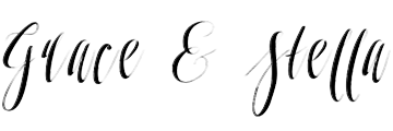 Grace & Stella logo