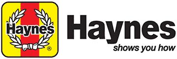 Haynes.com logo