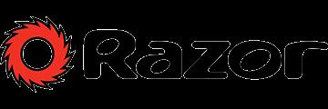 Razor.com logo