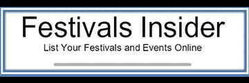 Festivals Insider logo