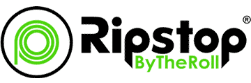 Ripstop by the Roll logo