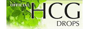 Official HCG Diet Plan logo