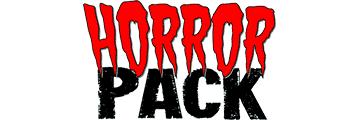 HorrorPack.com logo