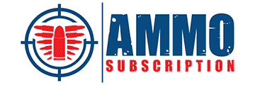 AmmoSubscription.com logo