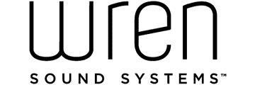 wren sound systems logo