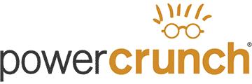 Power Crunch logo